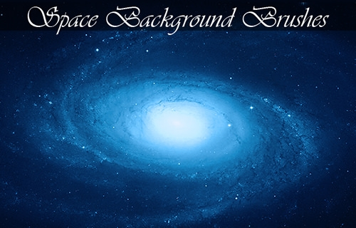 space_background_brushes