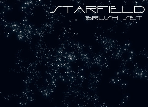 starfield_brush_set_