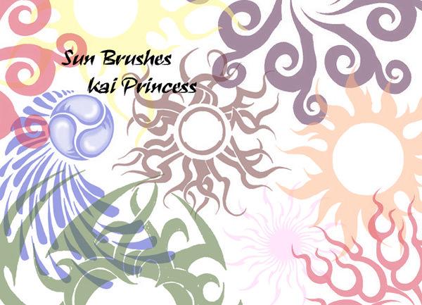 sun_brushes