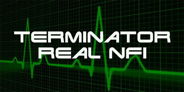 terminator-real-nfi-font