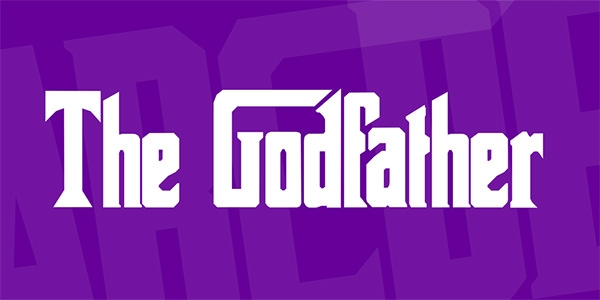 the-godfather-font