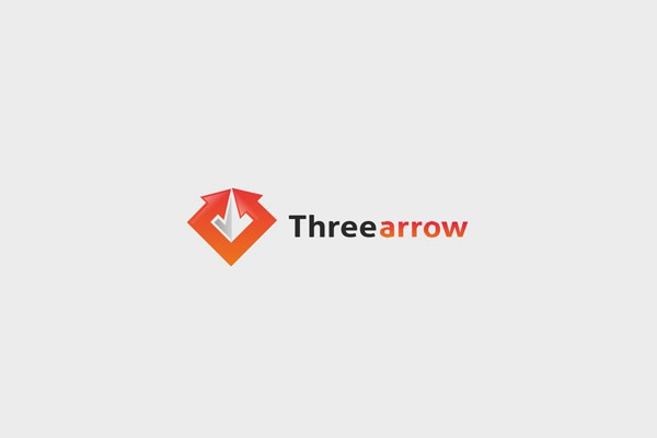 three arrows logo