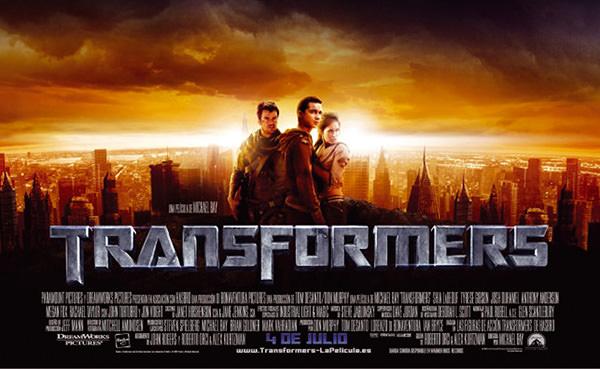 transformers-font