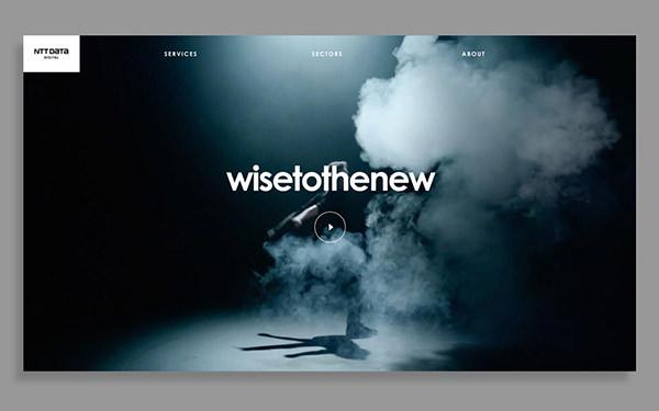 wisetothenew