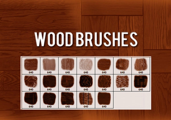 wood-brushes-for-photoshop