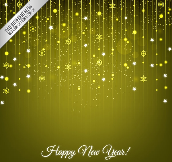 Free 25 Vector New Year Backgrounds In Psd Ai Vector Eps