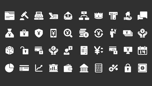 140-free-downloadable-vector-finance-icons