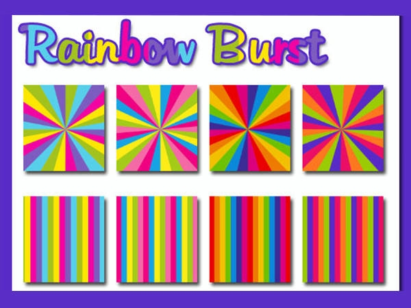 16-rainbow-patterns