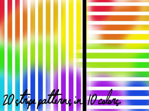 20-stripy-rainbow-patterns-for-photoshop