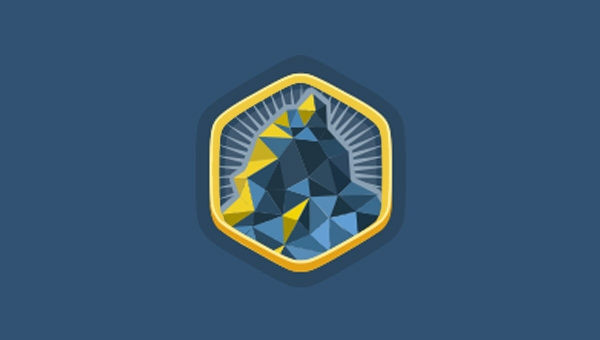 Abstract-Low-Poly-Logo-Design