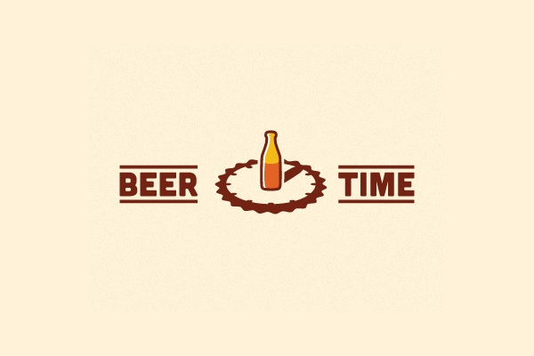 Beer Time Logo