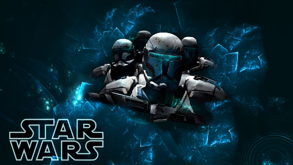 Best Star Wars Background