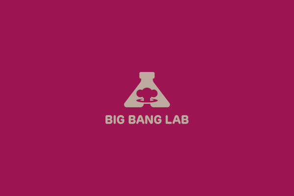 Big Bang Lab Logo
