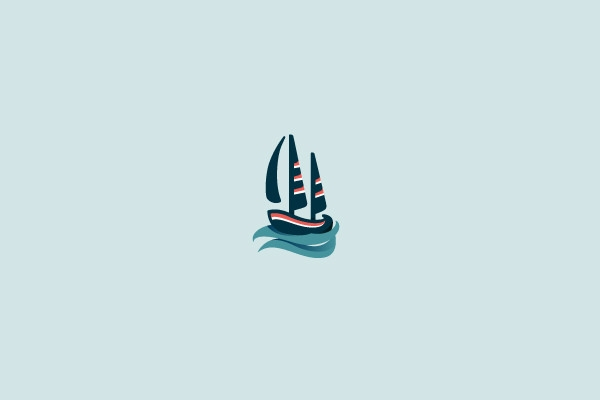Boat Logo for Inspiration