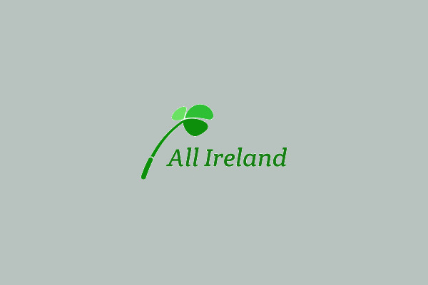 Clover Leaf Logo Design