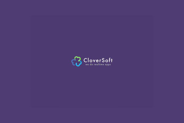 Clover Soft Logo Design