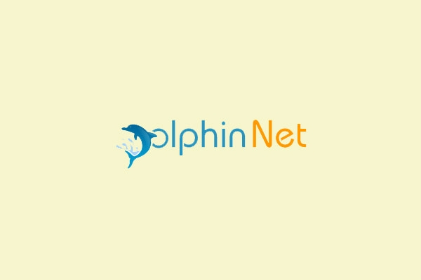Creative and Inspiring Dolphin Logo Design