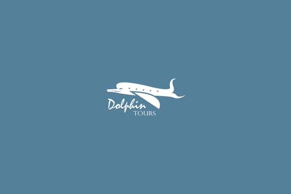 Dolphin Tours Logo