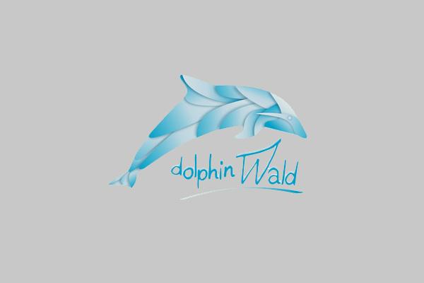 dolphin wald logo