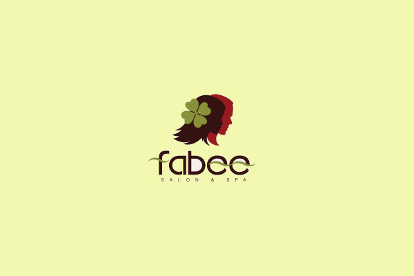 Fabee Salone and Spa Logo