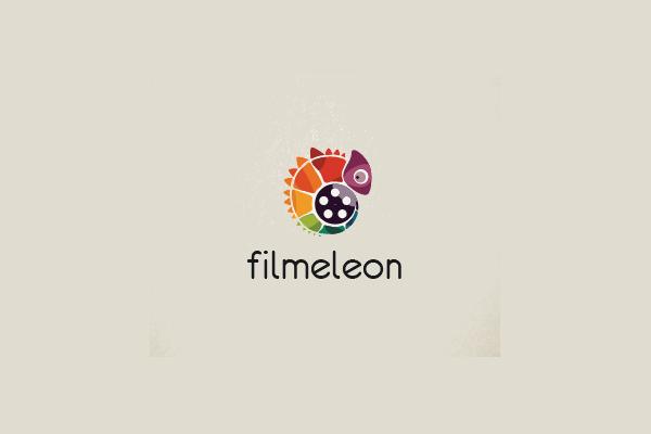 Filmeleon Logo
