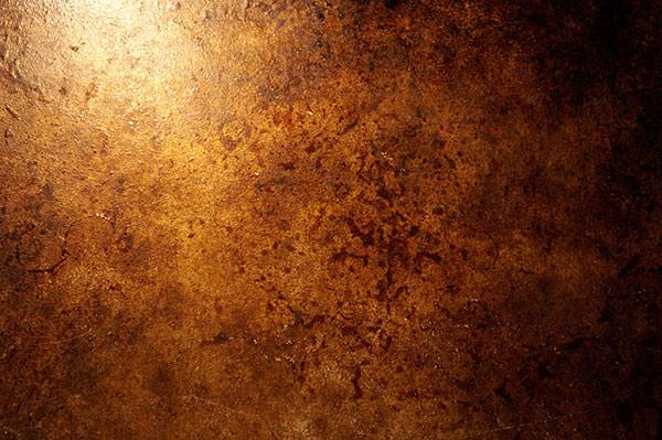 Free Rusty Meta Texture