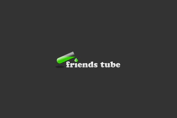 Friends Tube logo