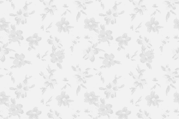 Grey Floral Pattern for Website Background
