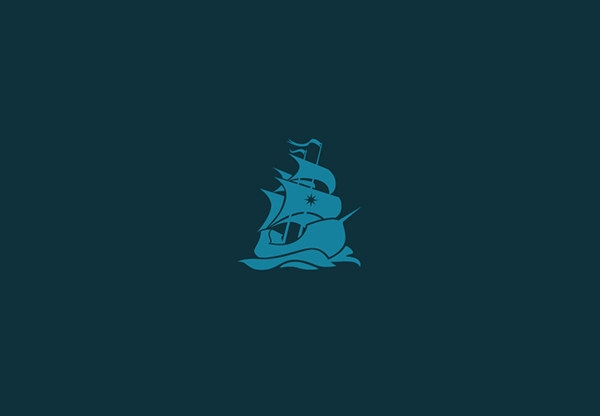 I am On Boat Logo Design