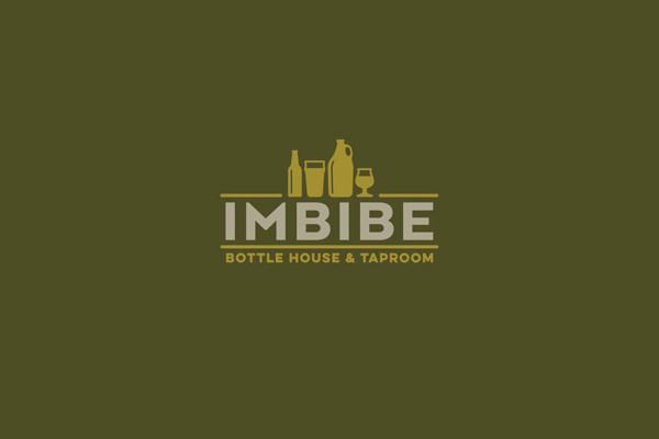 Imbibe Inspirational Brewery Logo
