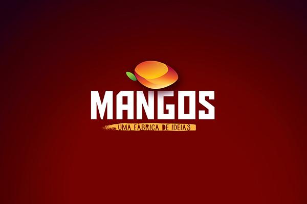 Inspirational mango Logo Design