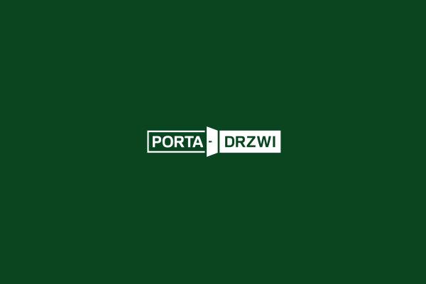 Porta Doors Logo Design
