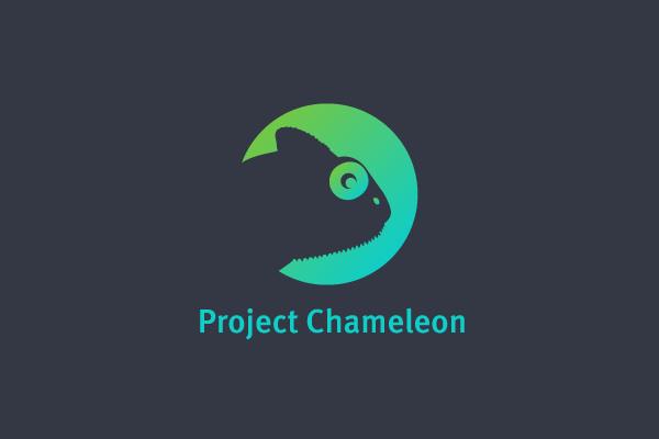 Project Chameleon Logo