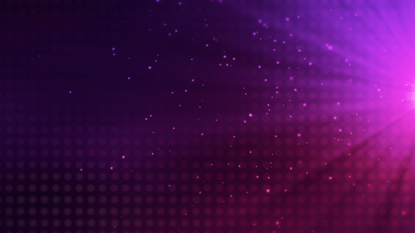 Purple Worship Background