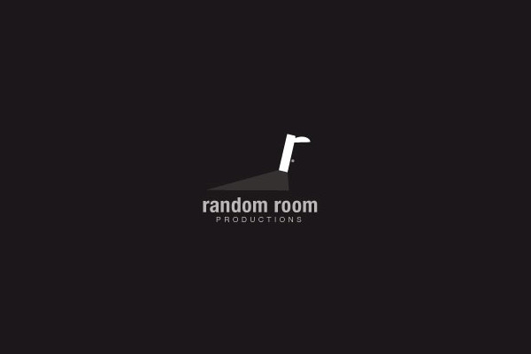 random rooms Logo Design