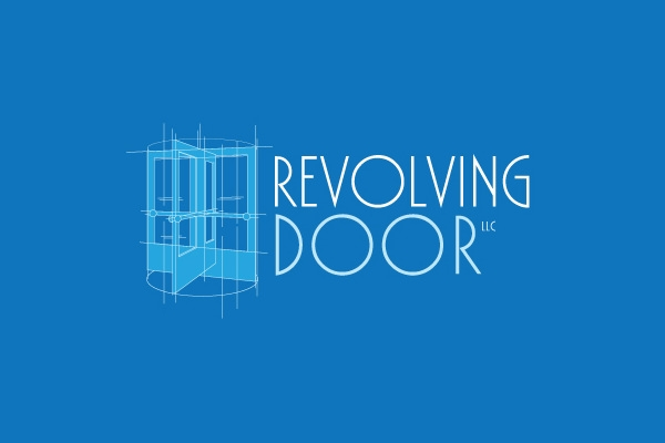 Resolving-Door-Logo-Design