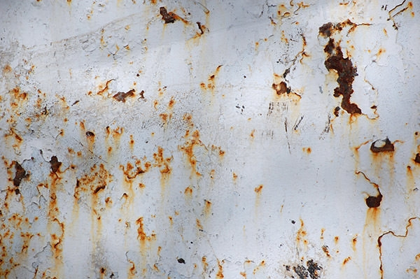 Rusted Metal Texture for Designers