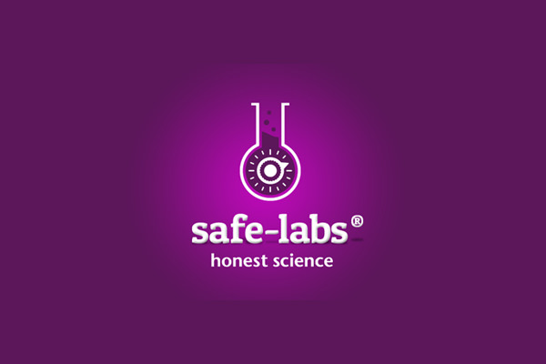 Safe Labs Logo Design