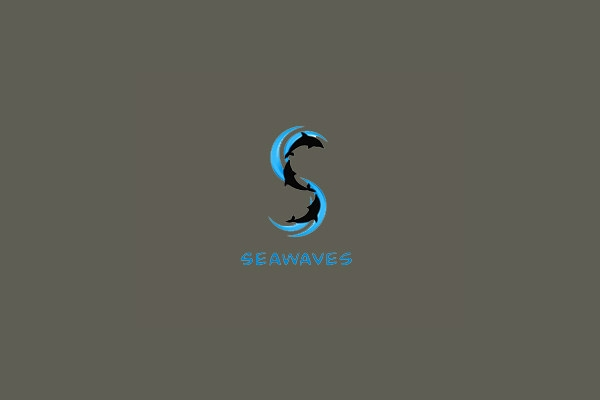 seawaves logo