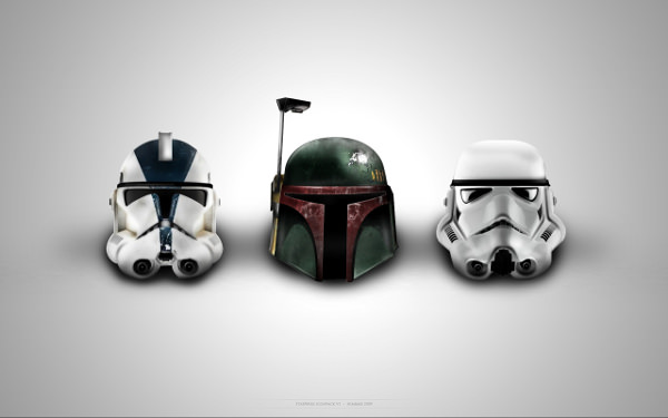 Star Wars Battle Front HD Wallpaper