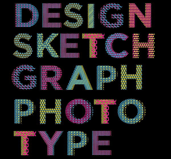 Stitching Free Font