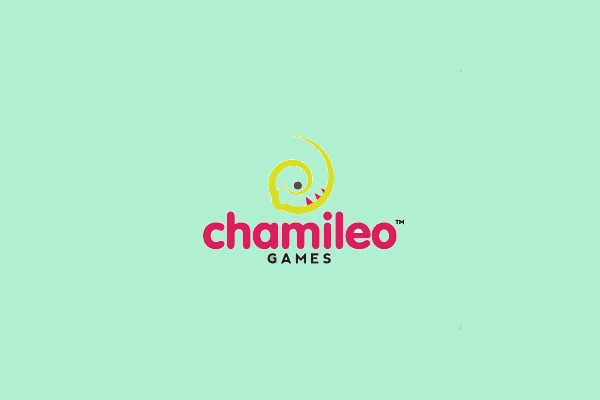 Unique Chameleon Games Logo