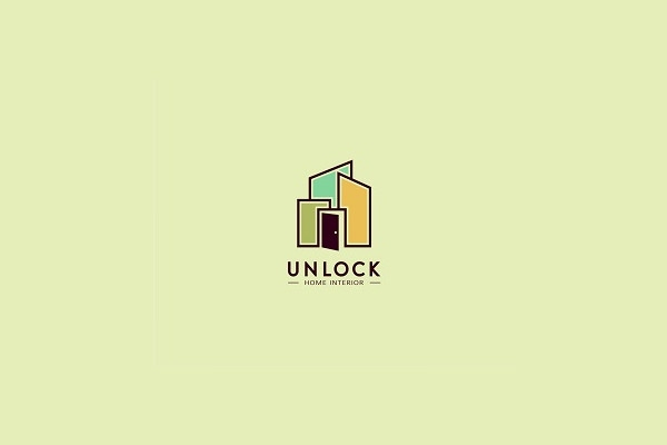 Unlock the Door Logo