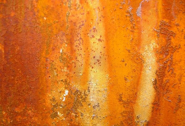 Weathered Metal Texture