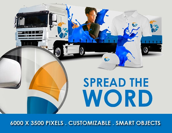 easy-editable-amazing-truck-wrap-mockup
