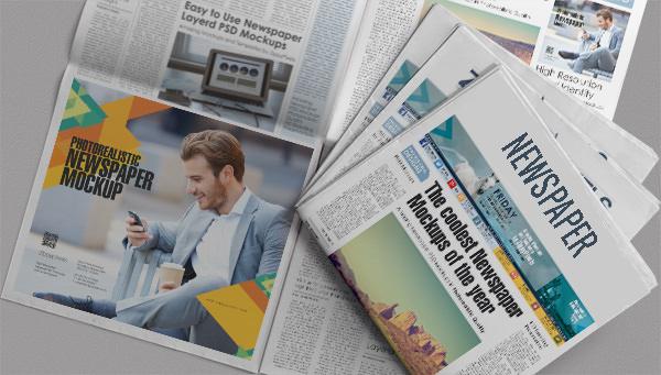 free-psd-newspaper-ad-mockup