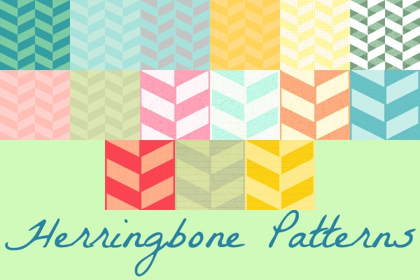 herringbone patterns 01