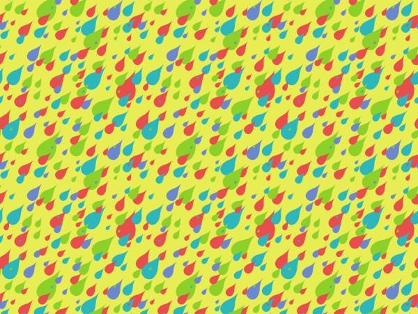 rainbow-drops