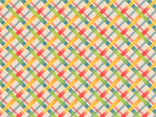 rainbow-plaid-band-pattern