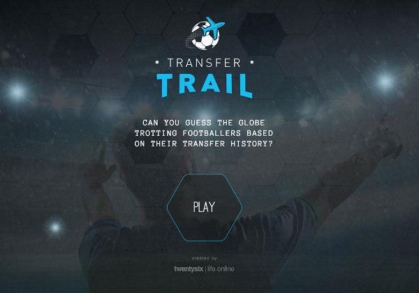 transfertrail